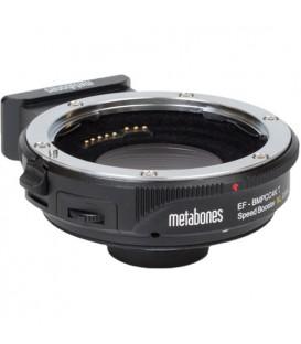 Metabones MB_SPEF-m43-BT9 - Canon EF to BMPCC4K T Speed Booster XL 0.64x
