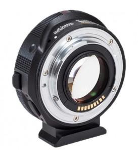 Metabones MB_SPEF-EFM-BT1 - Metabones Canon EF to EOS M T Speed Booster ULTRA  0.71x