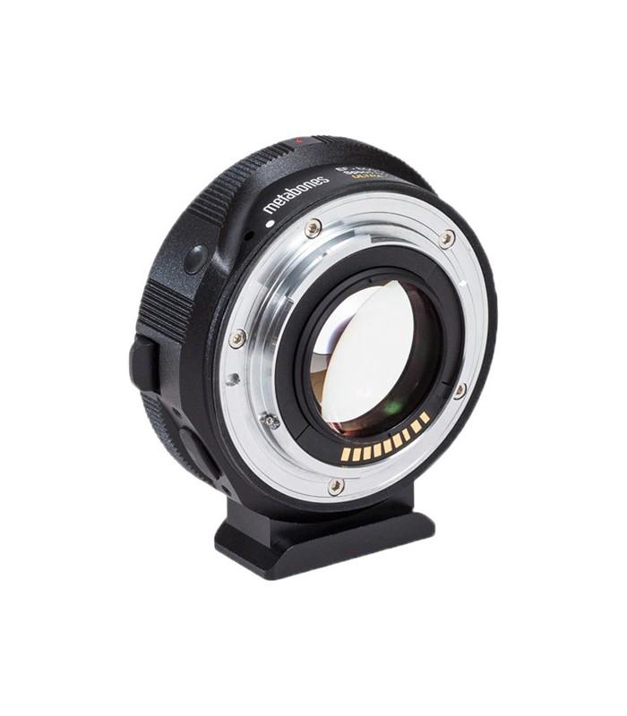 Canon 6322B001 EB Lens Dust Cap Black