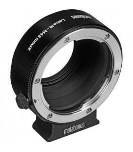 Metabones MB_SPNFG-X-BM2 - Nikon G to Xmount Speed Booster ULTRA (Black Matt)