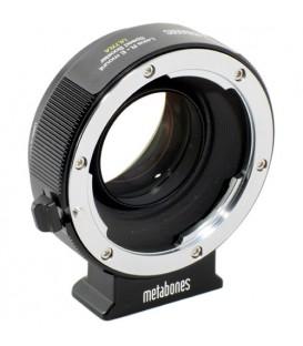 Metabones MB_SPLR-E-BM2 - Leica R to Emount Speed Booster ULTRA (Black Matt)