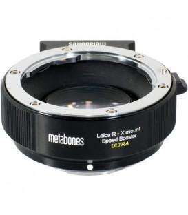 Metabones MB_SPLR-X-BM2 - Leica R to Xmount Speed Booster ULTRA (Black Matt)