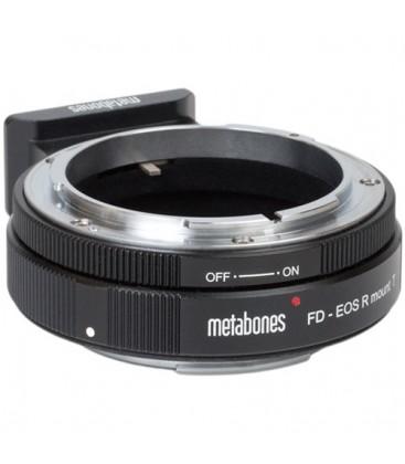 Metabones MB_MD-EFR-BT1 - Minolta MD Lens to Canon EFR Mount T Adapter (EOS R)