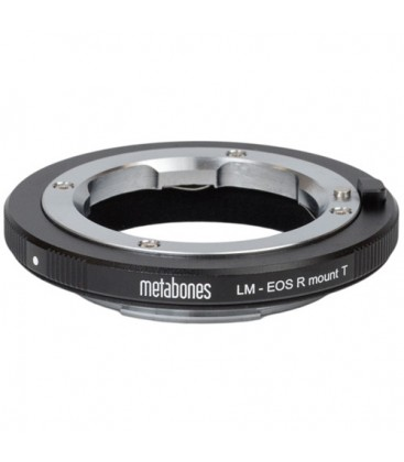Metabones MB_LM-EFR-BT1 - Leica M Lens to Canon EFR Mount T Adapter (EOS R)