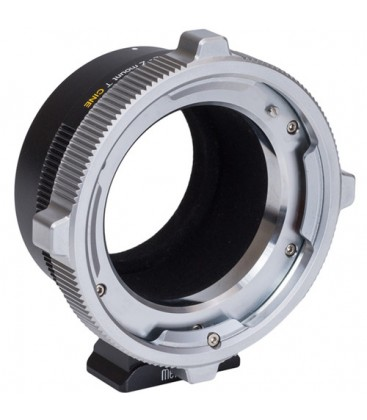 Metabones MB_PL-NZ-BT1 - Metabones PL to Nikon Z-mount T (Black Matt)