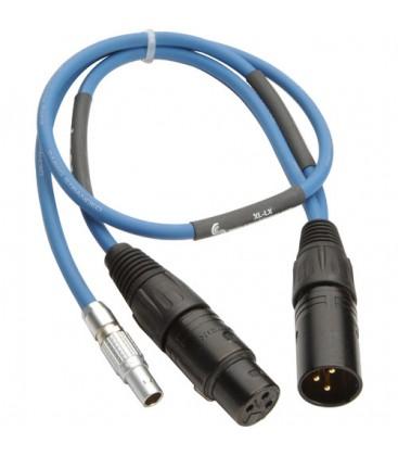 Sound-Devices XL-LX - LEMO-5 to XLR-M and XLR-F