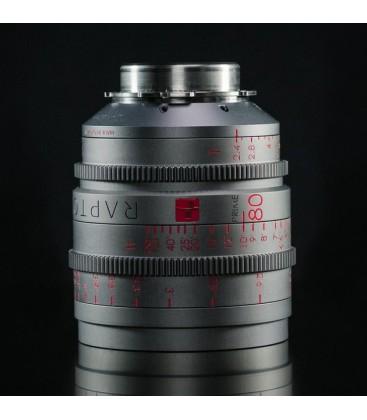 IBE optics 500000002486 - Raptor Cine Prime 80mm - meter