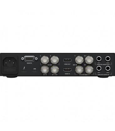 Blackmagic BM-BDLKULSDMINI4K - UltraStudio 4K Mini