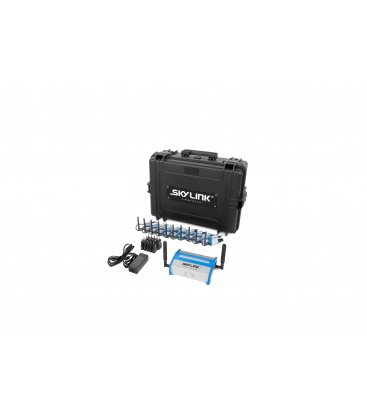 Arri L0.0020061 - SkyLink 10 Receiver Kit (with Base Station) - Schuko