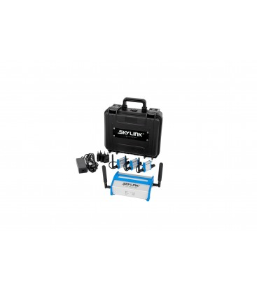 Arri L0.0020058 - SkyLink 3 Receiver Kit (with Base Station) - Schuko