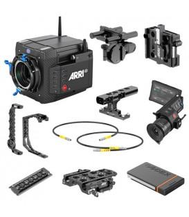 Arri K0.0024312 - ALEXA Mini LF Ready to Shoot Set Gold