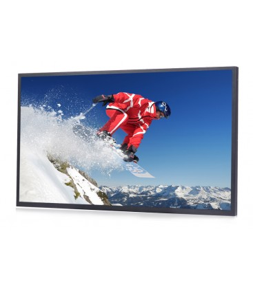 Konvision KVM-5550W - Wall-mount Broadcast LCD monitor