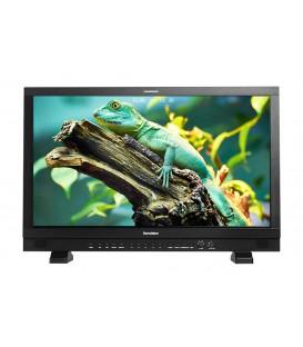 Konvision KVM-2461W - Desktop Broadcast LCD monitor