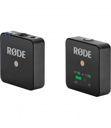 Rode Wireless GO  - Digital Wireless System for Cameras