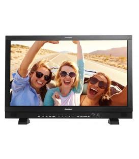 Konvision KVM-2451W - Desktop Broadcast LCD monitor