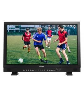 Konvision KVM-2350W - Desktop Broadcast LCD monitor