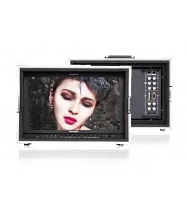 Konvision KVM-1660W (10bit LCD) - Desktop Broadcast LCD monitor