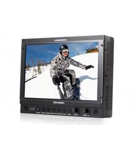 Konvision KVM-7051W - 7inch On-camera Monitor