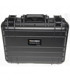"Konvision Hard case for 16"" - For KVM-1650W and KVM-1660W"