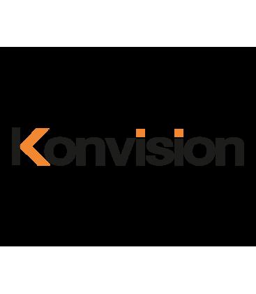 "Konvision Hard case for 9"" - For KVM-9051W"