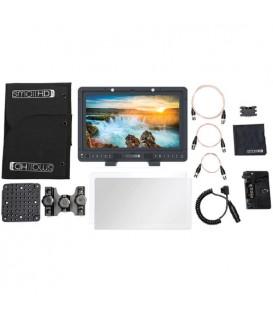 SmallHD SHD-MON-1703-P3X-GM-KIT - 1703 P3X Studio Monitor Gold Mount Kit