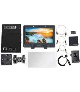 SmallHD SHD-MON-1703-P3X-VM-KIT - 1703 P3X Studio Monitor V-Mount Kit