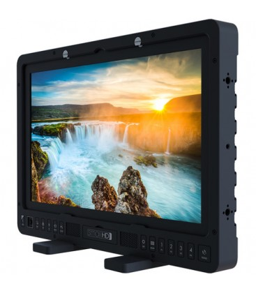 SmallHD SHD-MON-1703-P3X-VM-KIT - 1703 P3X Studio Monitor V-Mount Kit