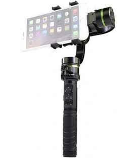 Lanparte LA3D-S2 - Detachable Wired Control 3-Axis Gimbal