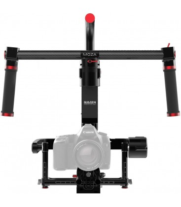 Moza Lite2 LG11 - 3-Axis Motorized Gimbal Stabilizer (Basic)