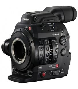 Canon 0635C003 - EOS-C300EF-Mark-II