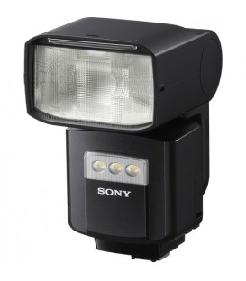 Sony HVLF60RM.CE7 - High-speed flash for Alpha