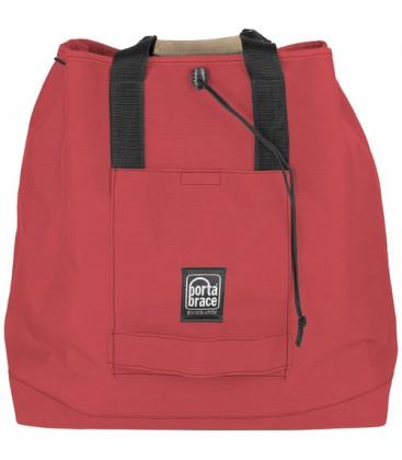Portabrace SP-3R - Large Sack Pack red