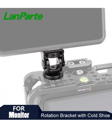 Lanparte 2717 - Monitor Rotation Bracket