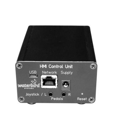 Waterbird HMICU - HMI Control Unit