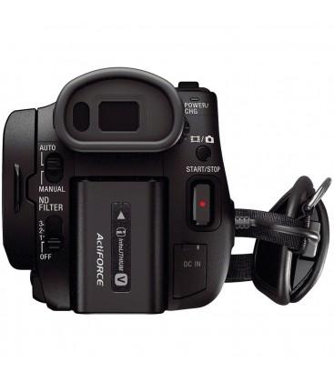 Sony FDRAX700B.CEE - FDR-AX700E Ultra HD Camcorder 4K