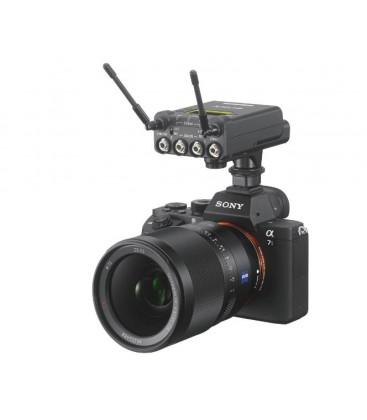 Sony URX-P03D/42KIT - Dual Channel UWP-D Kit