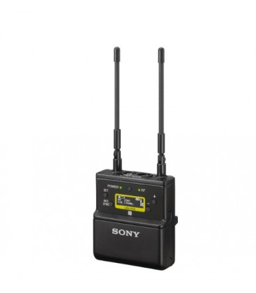 Sony UWP-D26/K42 - UWP-D bodypack wireless microphone package