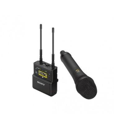 Sony UWP-D22/K42 - UWP-D bodypack wireless microphone package