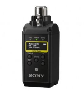 Sony UTX-P40/K42 - UHF SYNTHESIZED TRANSMITTER
