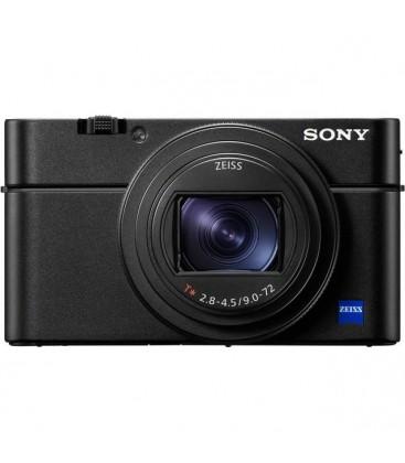 Sony DSCRX100M7.CE3 - DSC-RX100 Mark VII Cybershot Black