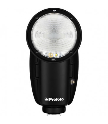 Profoto P901205 - A1X AirTTL Studio Light for Nikon