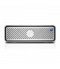 G-Technology 0G10428-1 - G-Tech Drive Thunderbolt 3 14TB Silver