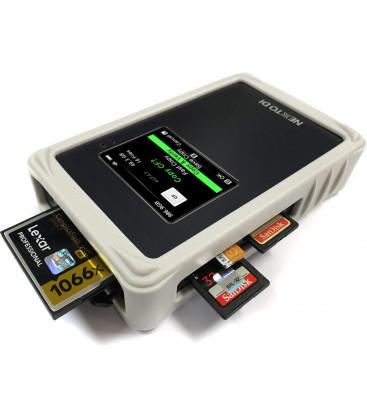 NextoDi NPS-10-CFast - Photo Storage