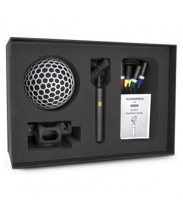 Rode NT-SF1 - Ambisonic Microphone Kit