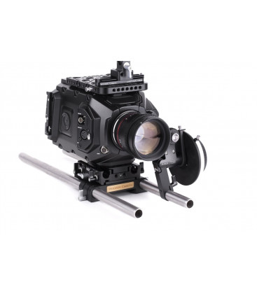 Wooden Camera WC-255700 - Zip Focus (19mm/15mm Studio Follow Focus)