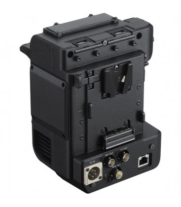 Sony XDCA-FX9 - Extension Unit for PXW-FX9 Camera