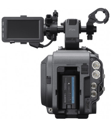 Sony PXW-FX9V - XDCAM 6K Full-Frame Camera System
