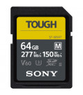 Sony SFM64T.SYM - SF-M Tough SDHC 64GB UHS-II 277MBs
