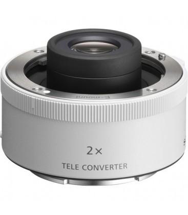 Sony SEL20TC.SYX - 2X Teleconverter