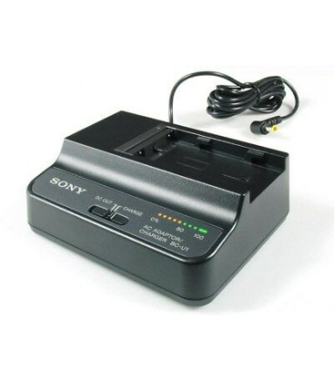 Sony BC-U1A - Battery Charger